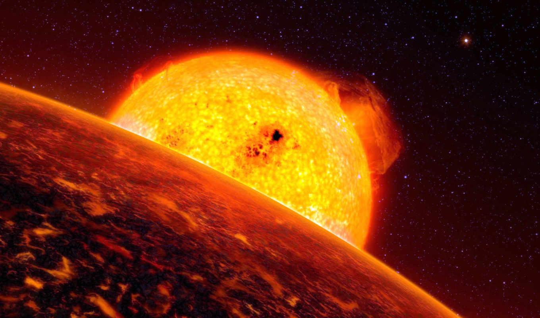 меркурия, солнца, sun, звезды, planet, меркурий, солнечной,