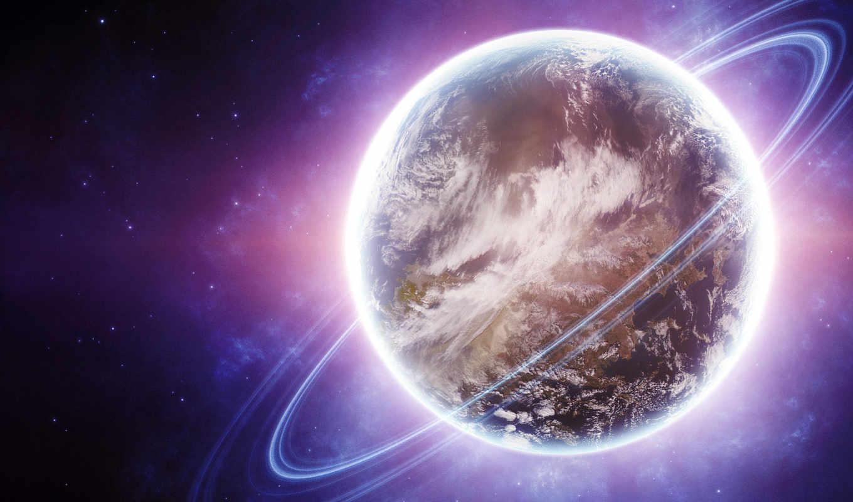 планеты, planet, cosmos, картинка, гладь,