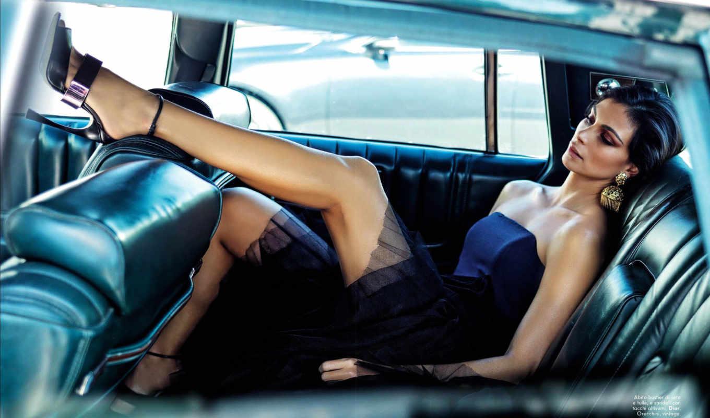 moraine, баккарин, morena, baccarin, fair, vanity, актриса, фотосессии, модель, новости,