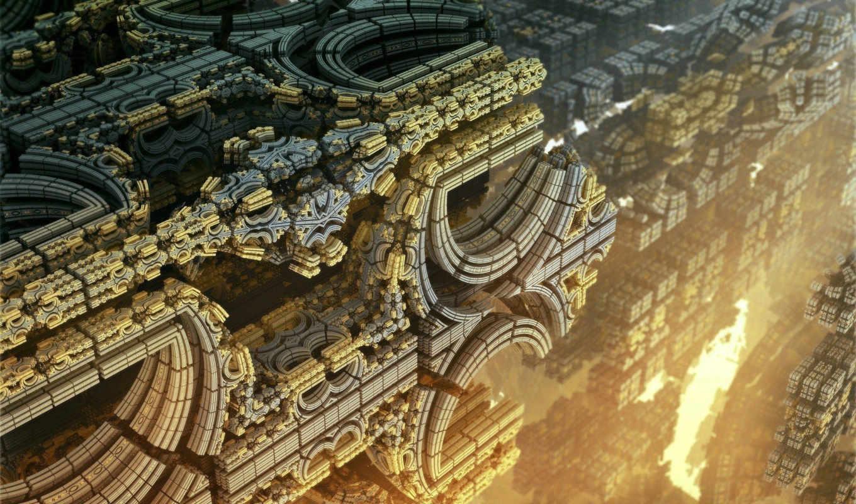 alien, strukture, struture, background,