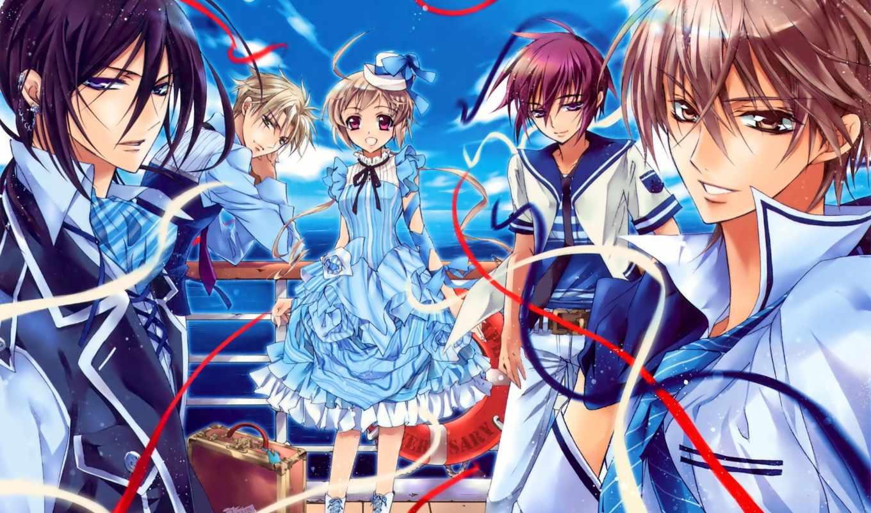 anime, черви, stray, love, id, заблудшие, сердца, любви, парень, shouto,