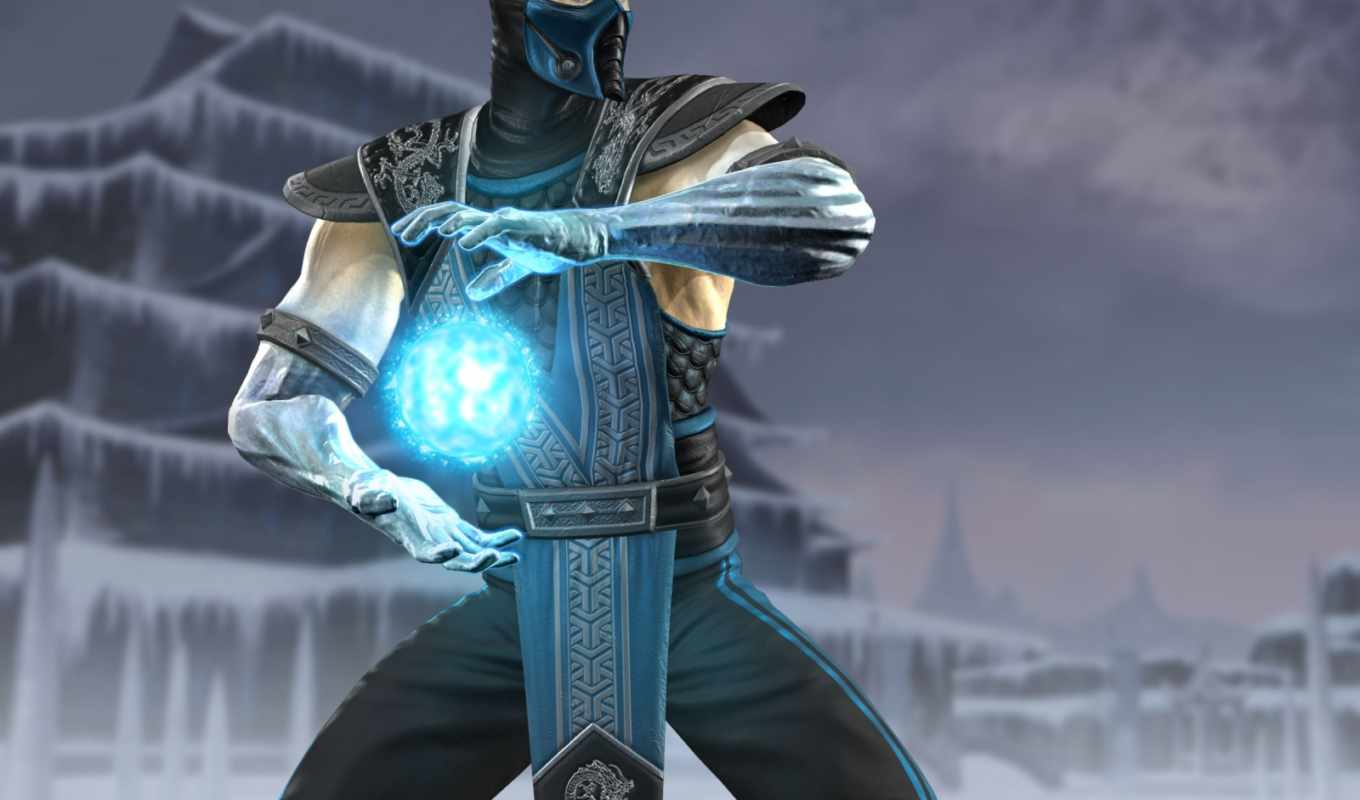 wallpaper, mortal, kombat, sub, zero, to, subzero, you, wallpapers, games, and, comic, superheroes, book, as, dc, vs, лед, магия, шар, favorite, руки, замораживает,