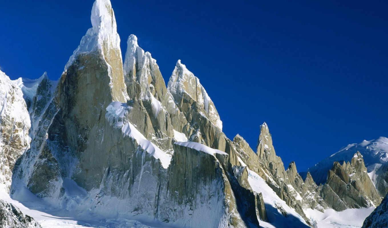 горы, чили, гор, гора, торре, серро, самых, известных, одна, южной, дель, мира,