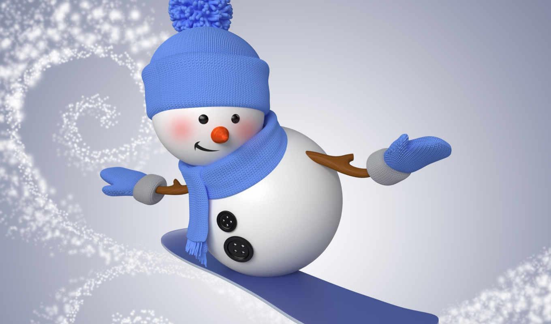 снеговик, christmas, pixels, мб, uhq, winter,