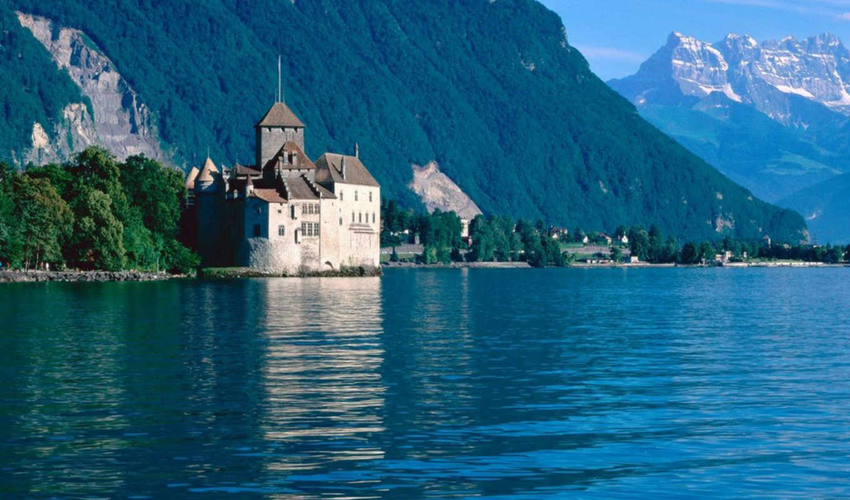швейцария,