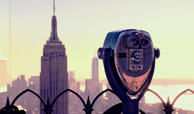 new, york, america, usa, город, изображение, united, states,