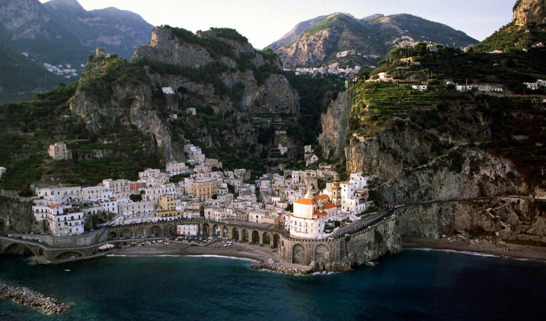 итальянская, деревня, близко, атрани, удивительных, побережий, стоит, start, думаю, ниже, итальянских, городка,