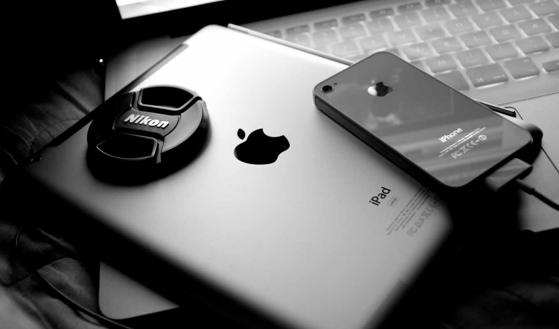 iphone, apple, macbook, ipad, картинка, pro,