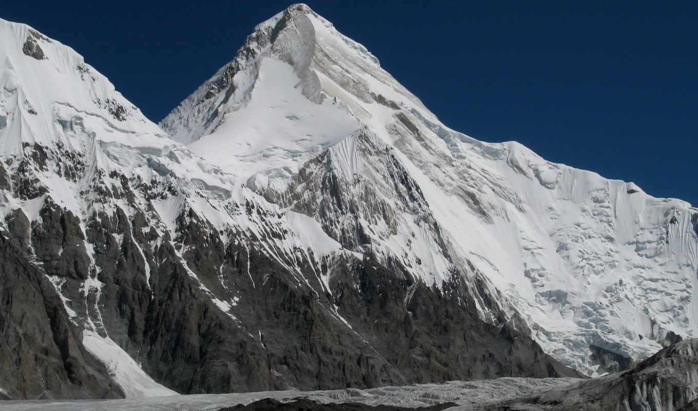 тенгри, khan, горы, peak,