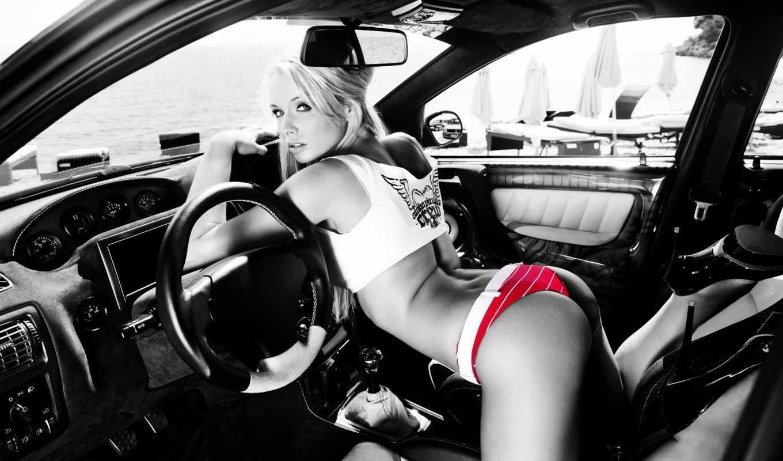 Nn models see through lingerie