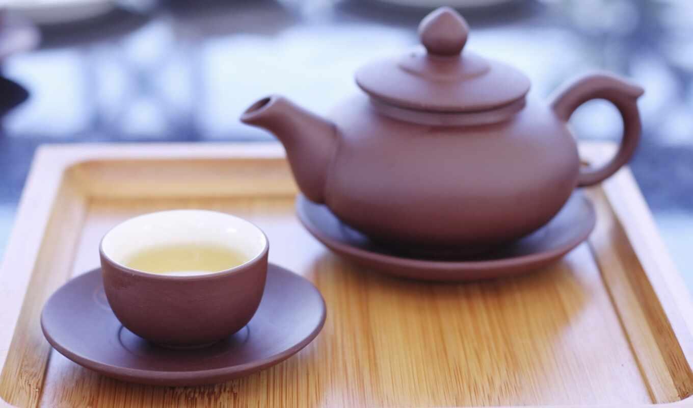cup, чая, чайник, teter