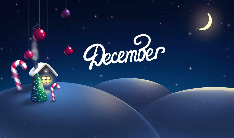 декабрь, month,