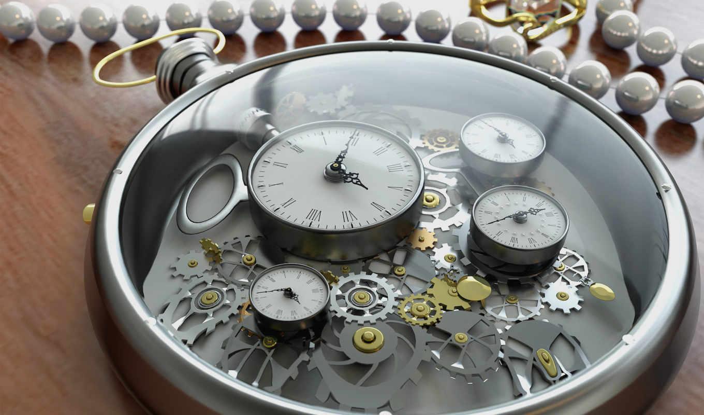 , часы, watch, картинку, pocket, механизмы, стрелки, бусы, украшение,