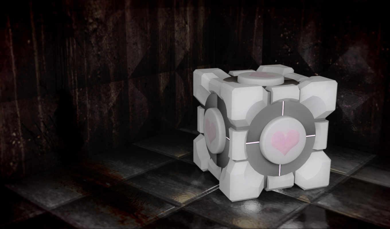 кубик, companion, entertainment, портал, pannakot,