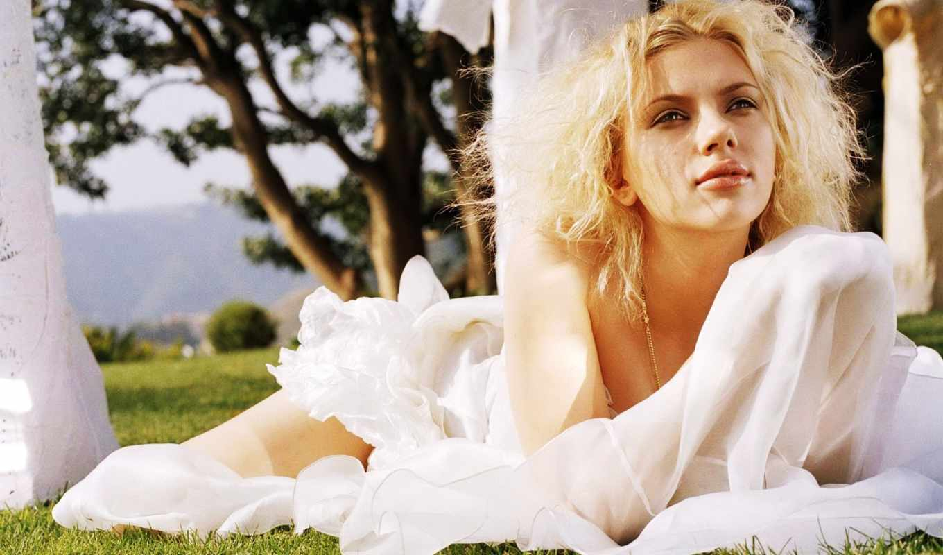скарлетт, johansson, widescreen,, born, her,
