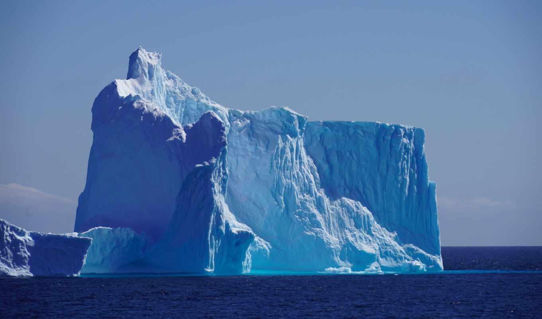 лед, iceberg