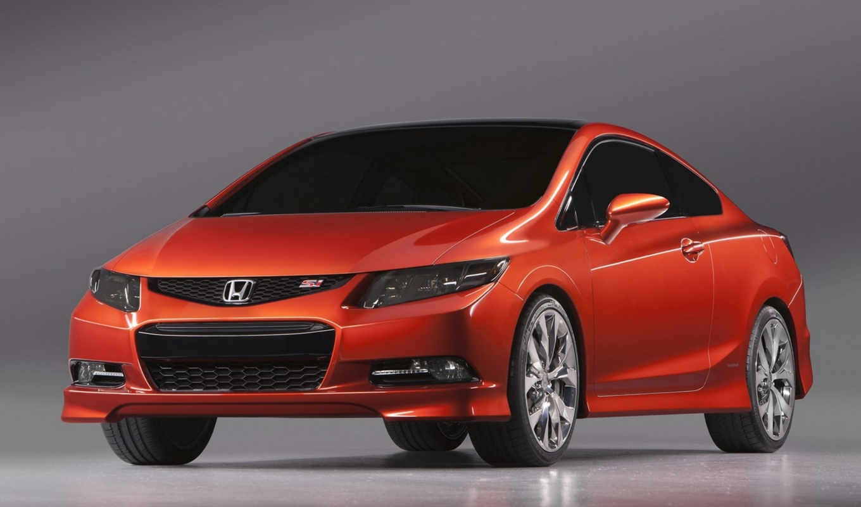 honda, concept, coupe, автомобили, авто, машины,
