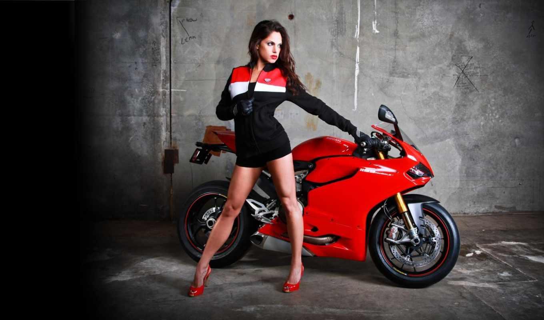 ducati, motorcycle, нояб, год, компании, yamaha, мотоциклов, panigale, models,