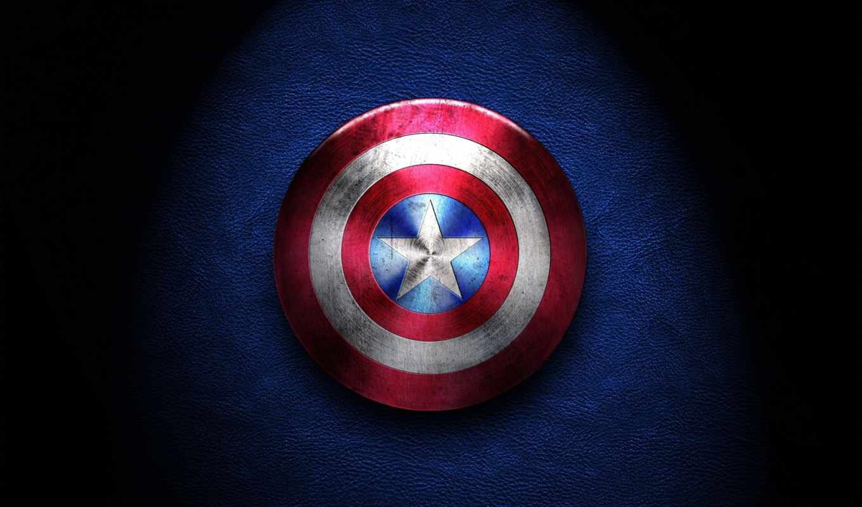 капитан америка, щит капитана америка