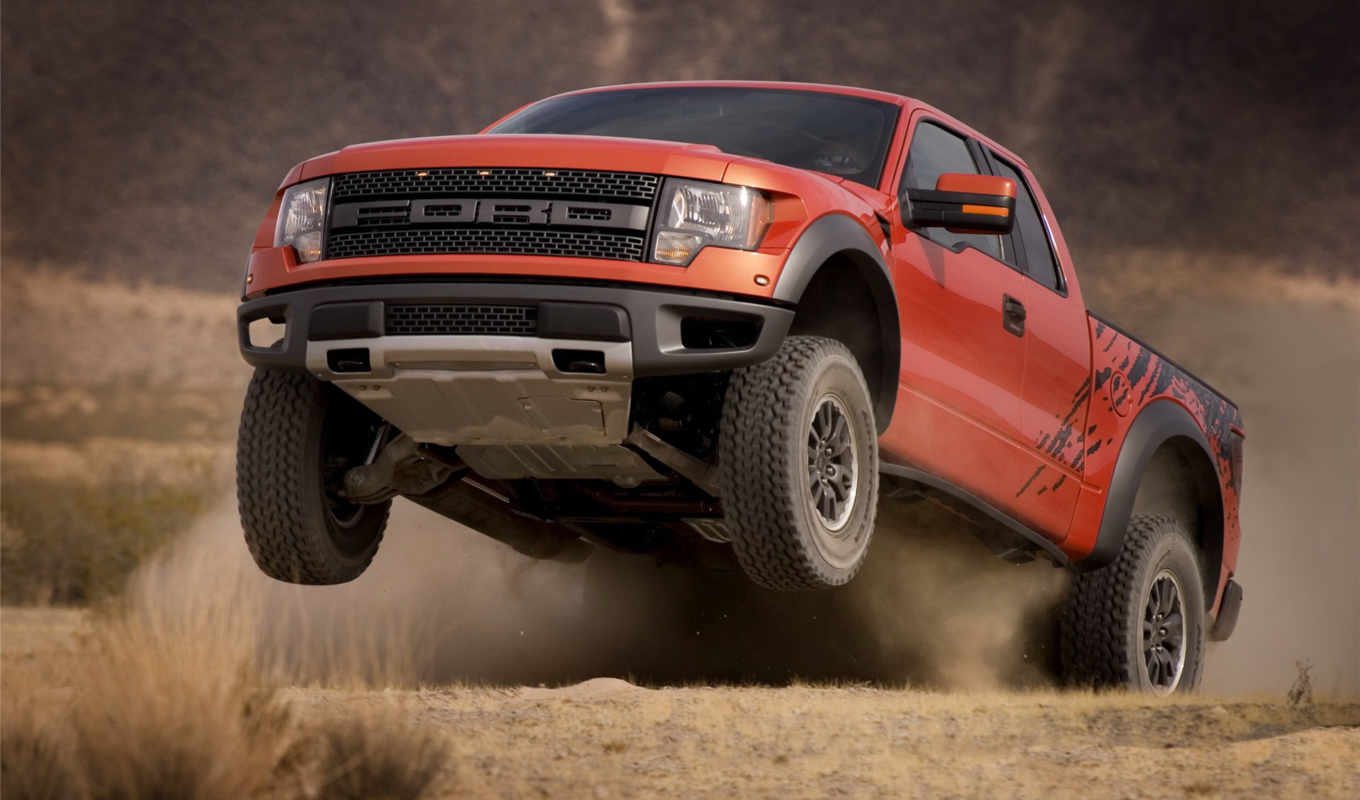 ford, raptor, shelby, svt, new,