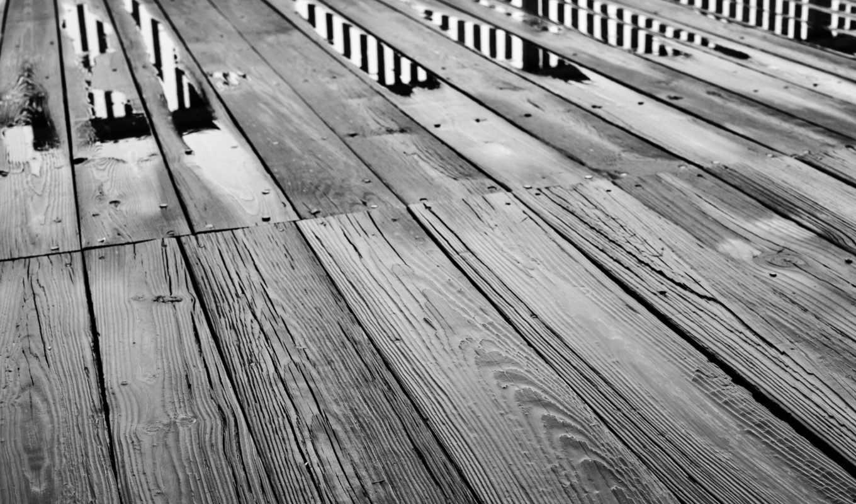 пол, wood, desktop, boards, black,