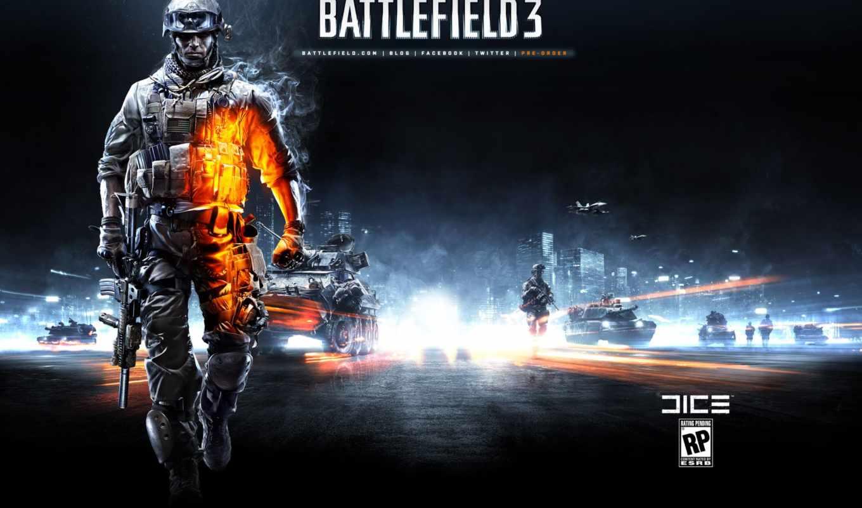 battlefield, солдат, игры,