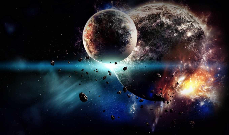 planets, планетах, картинка,