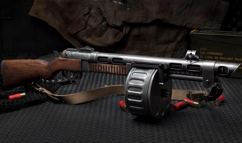 fallout, shotgun, ужасный, мощным, оружие, ружьем, combat, те,