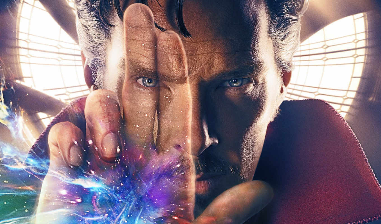 strange, доктор, стрэндж, benedict, кинотеатр, фильма, камбербэтч, trailer, бе, стрейндж,