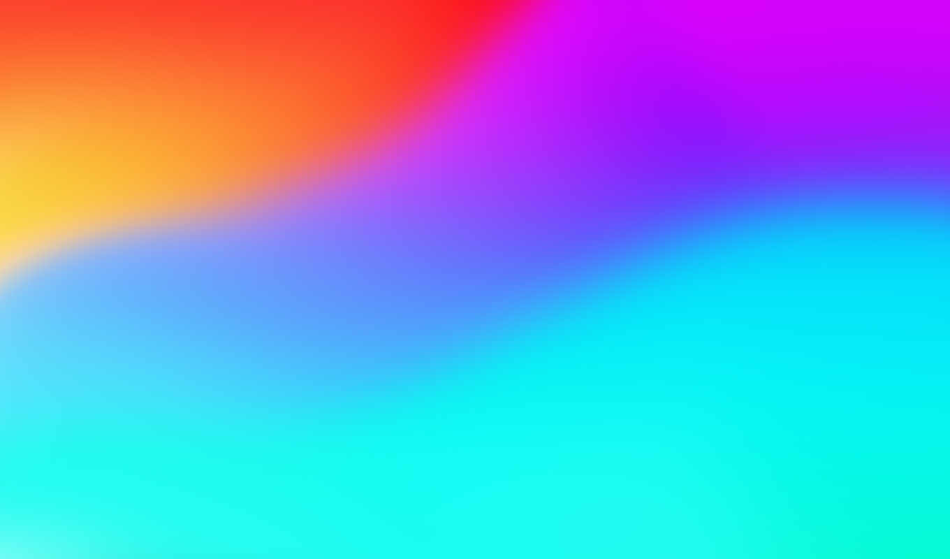 colorful, gradient, iphone, desktop, abstract,