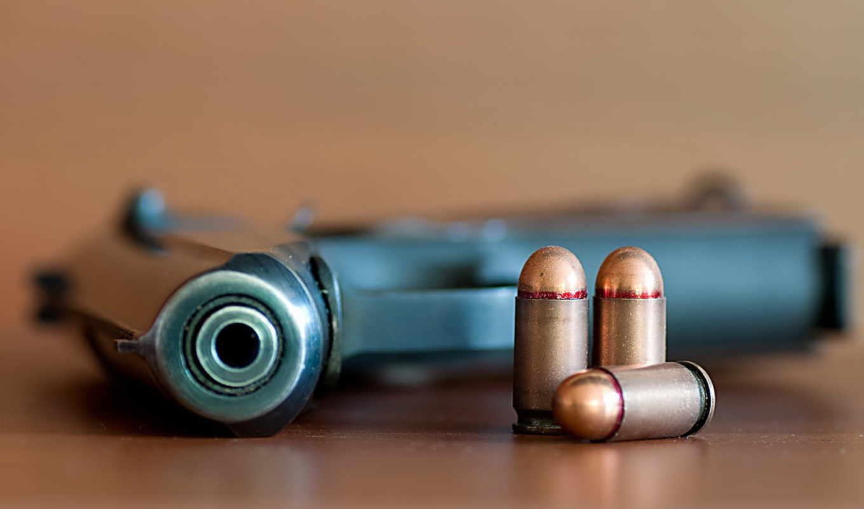 патроны, пистолет, мм, оружия, caliber, оружие, красивые,