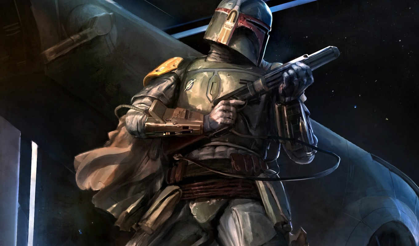 star, wars, fett, boba, fantasy, games, armor, helmet, que, see, warriors,