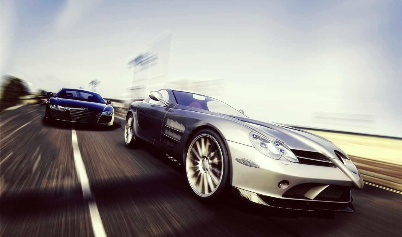 ауди, mercedes, рынке, slr, benz, дорога, detail, подробная, портал, cars, полезная, информация,