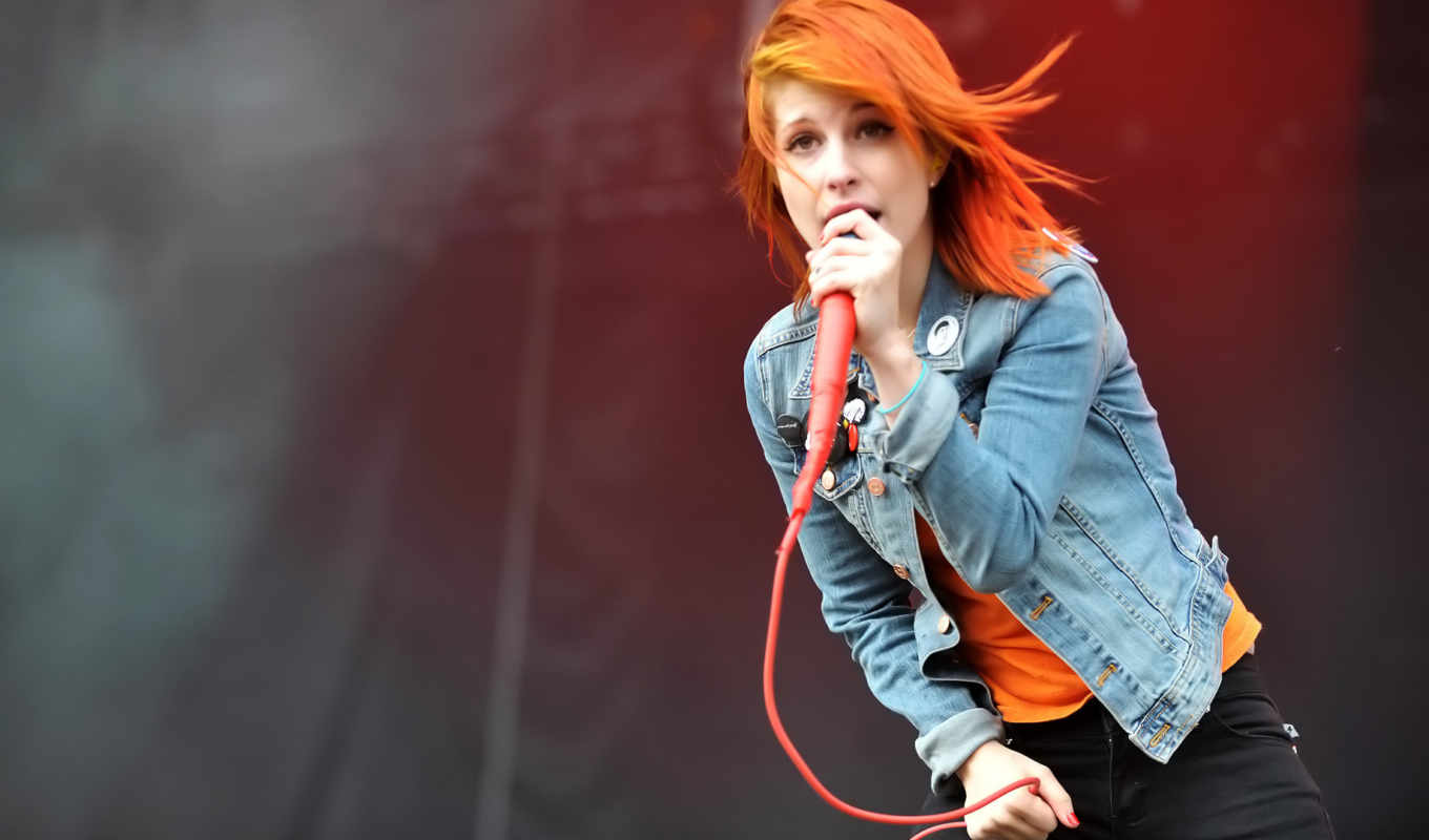 williams, hayley, paramore, iphone, музыка,