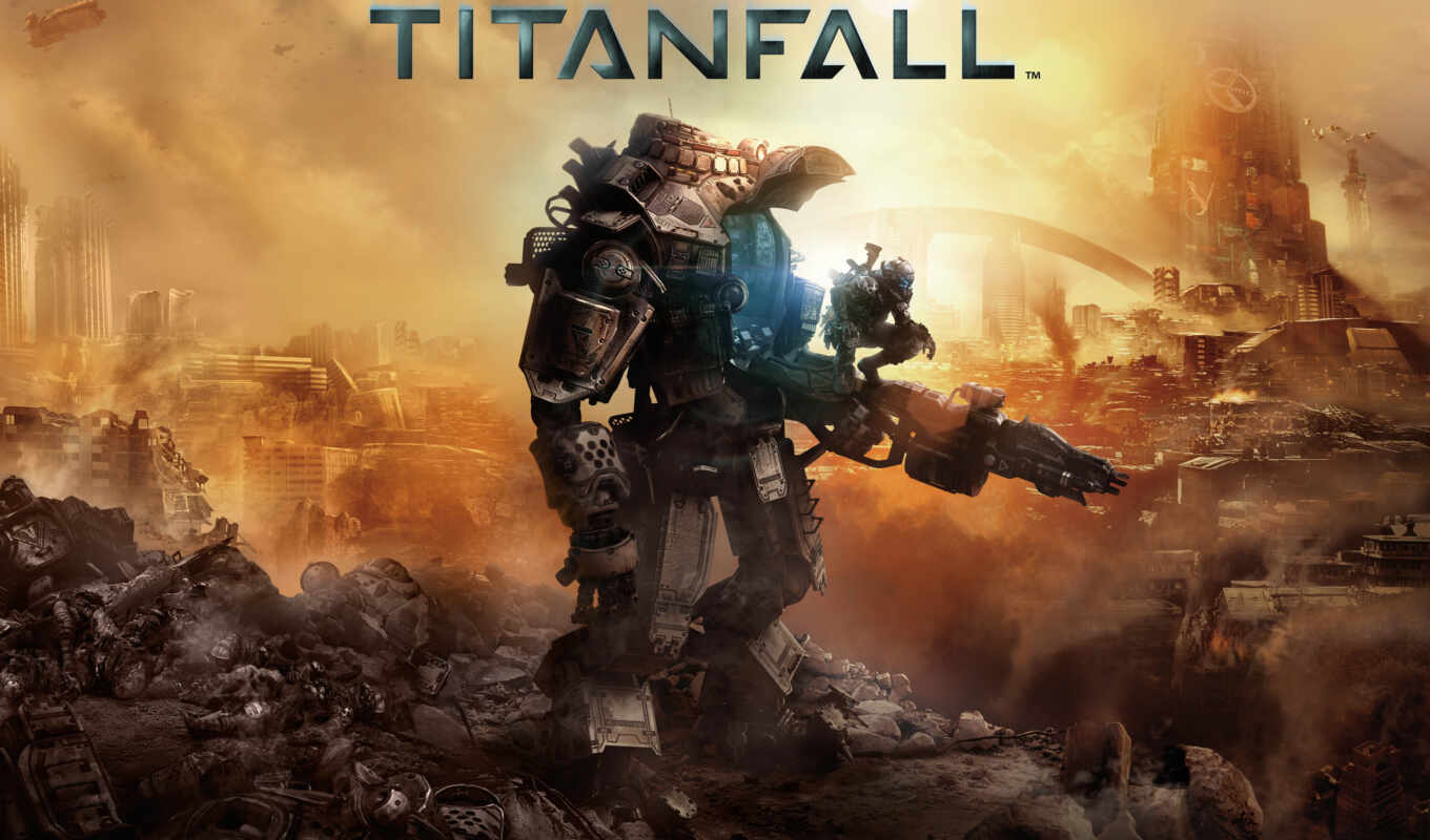 titanfall, respawn, entertainment, аккаунт, origin,