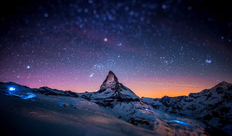 маттерхорн, швейцария, гора, photos, tumblr,