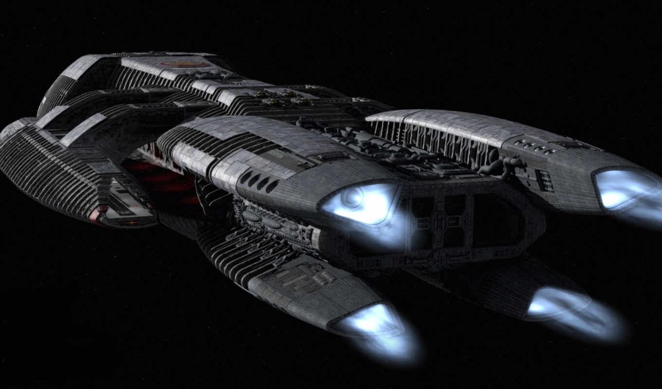 galactica, battlestar, resolutions, янв, widescreen, download,