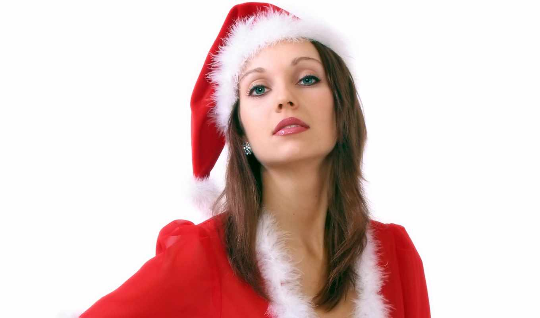 christmas, girl, download, free, desktop, hot, girls,