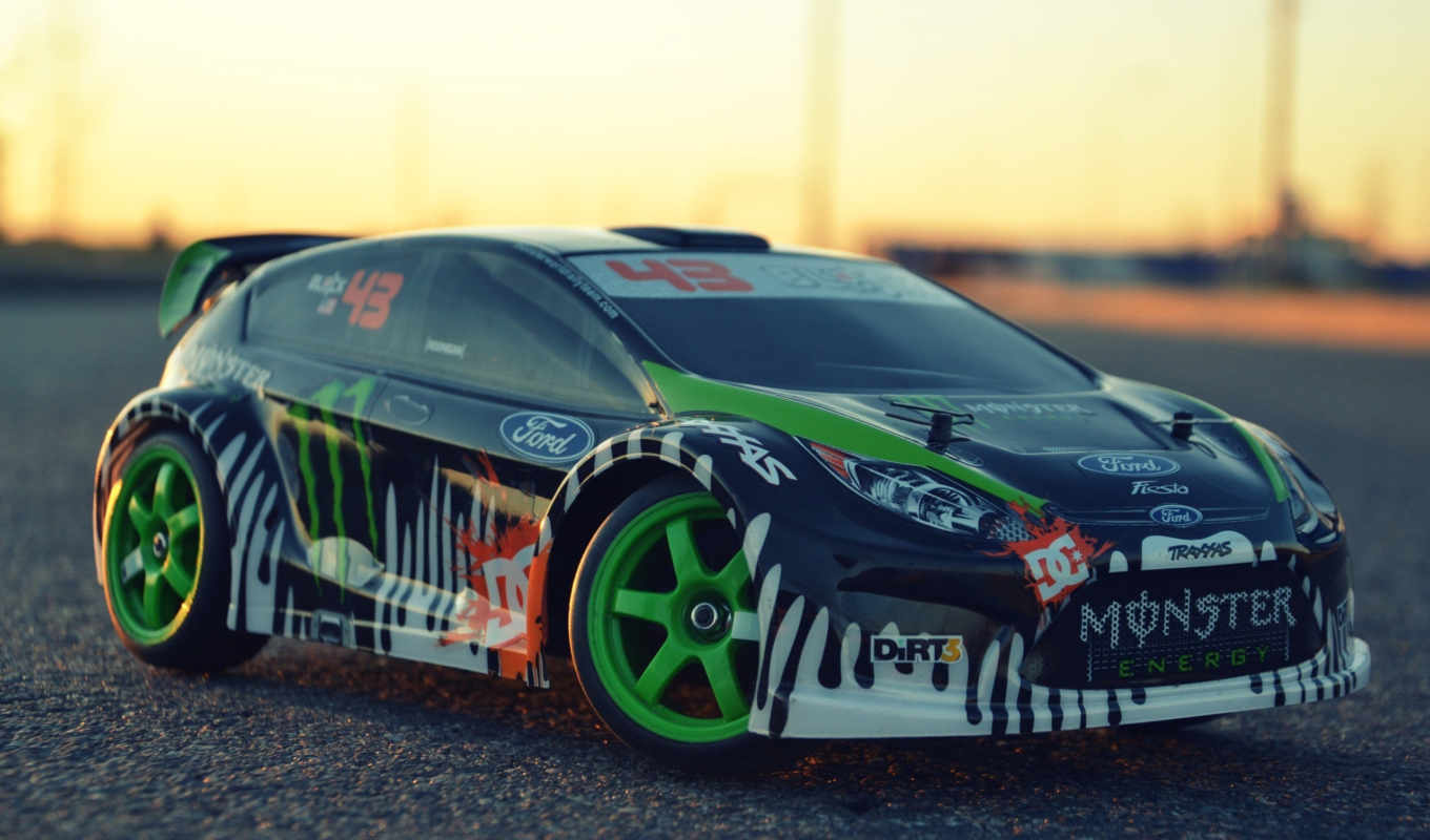 ford, racing, car, fiesta, games, block, cars, ken, drift, rally,