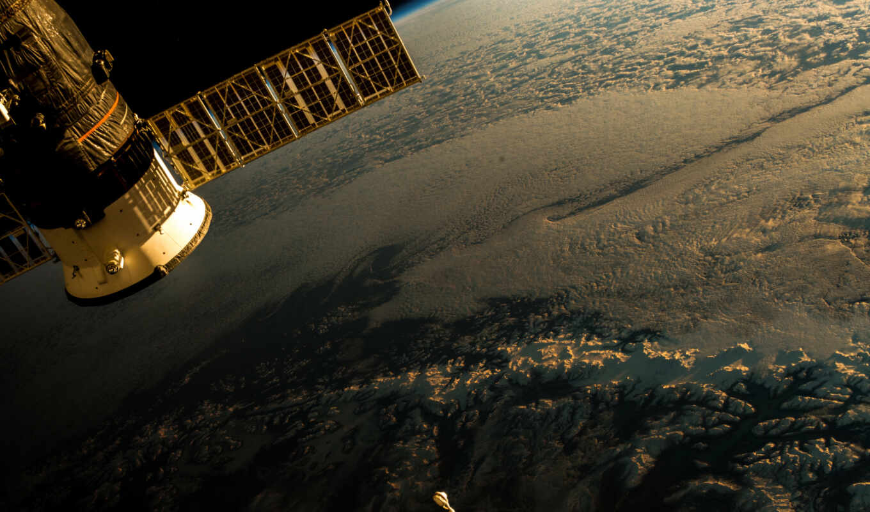 космос, полет, станция, спутник, tweet, eilidhwagstaff, nell, тематика, twitter