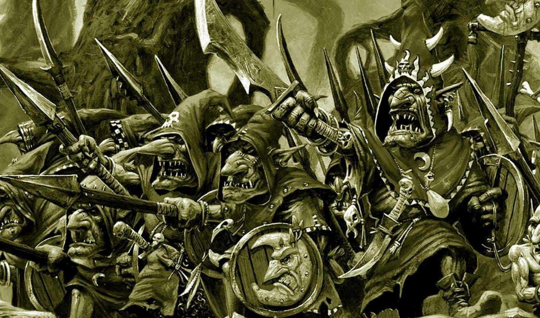 существ, мифологии, гоблины, называют, гоблинами, гоблинов, озорных, западной, европы, под, они, гоблин, живущих, уродливых,