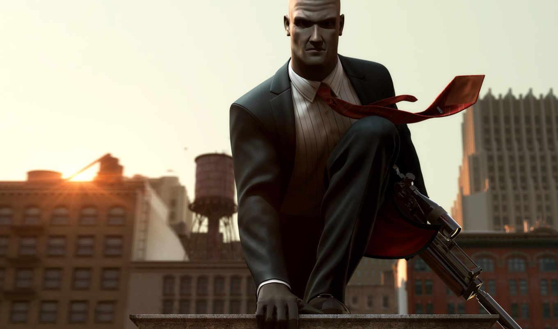 hitman, blood, money, игры, пистолет, games, game, видео, компьютерные, www,