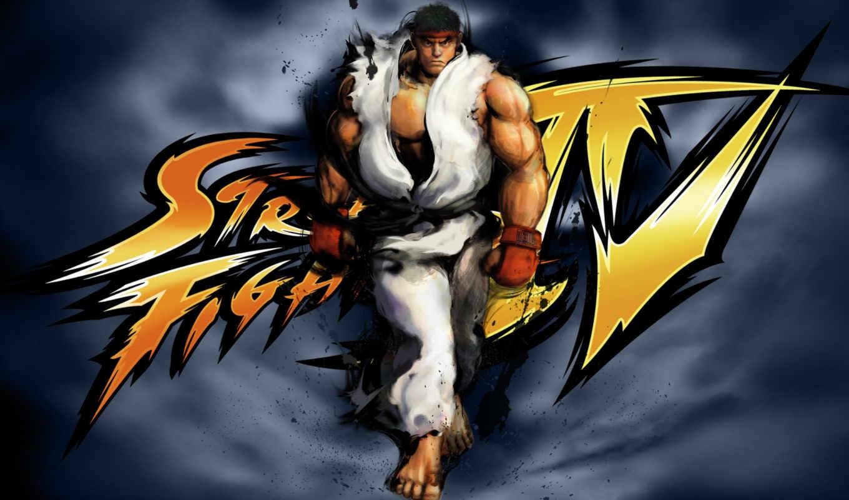 fighter, street, ryu, high, desktop, æâê, definition, game, кимоно,