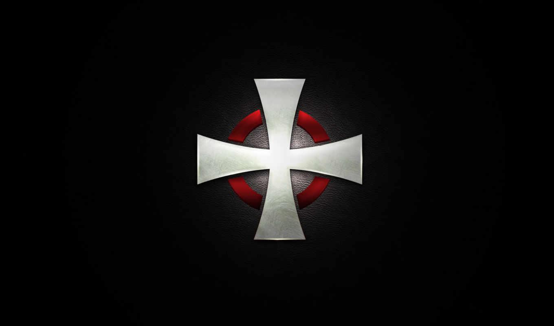 тамплиеры, крест, орден, рыцари, templar,