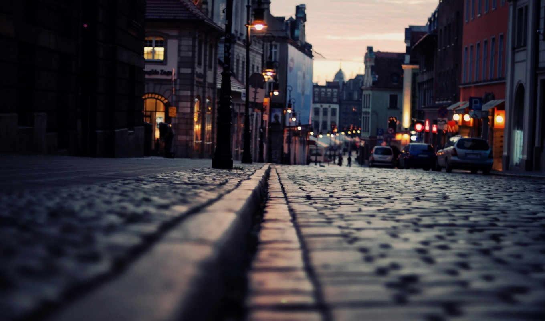 город, улица, ночь, города, зданий, городов, улиц, человека, buildings, roads, cities,