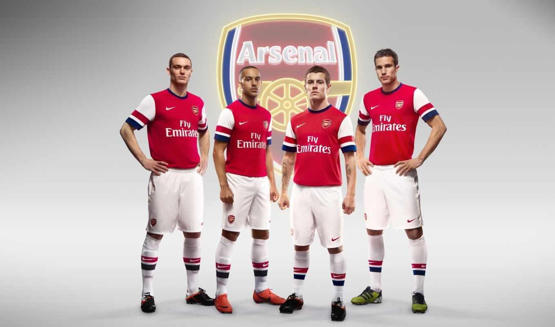logo, walcott, van, arsenal, persie, robin, theo, gunners, club, free, football,