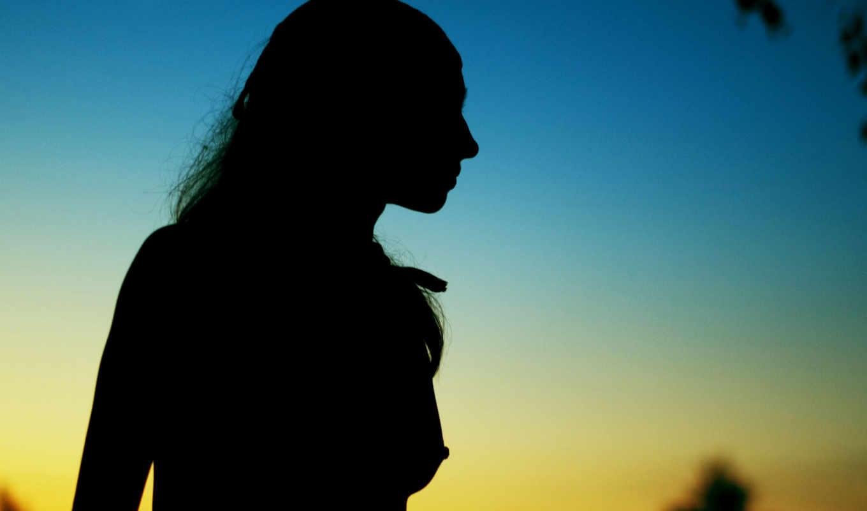 девушки, силуэт, shadow, девушка, грудь, контрастность, страница, boudoir, подборка,