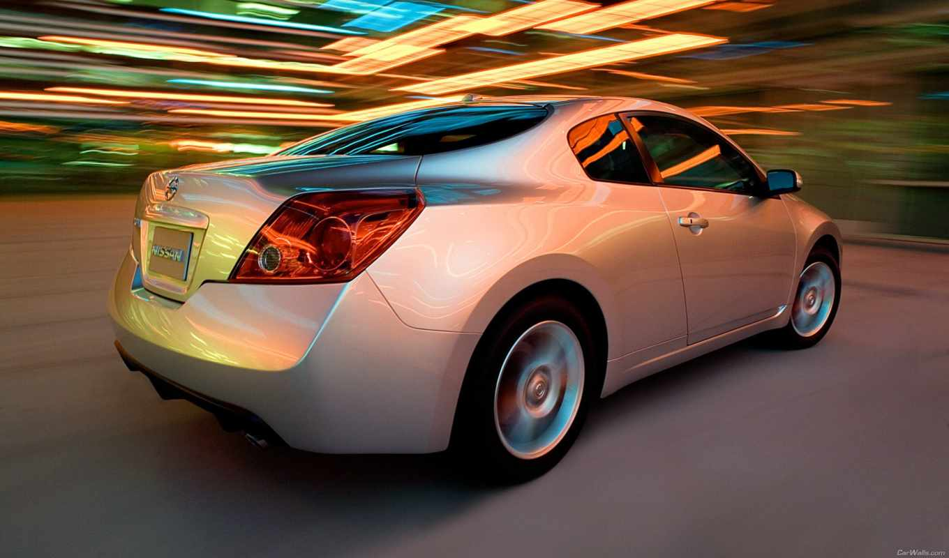 nissan, altima, coupe, mt,