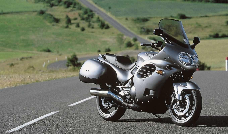 triumph, trophy, motor, мотоциклы, touring, motorrad, modern, картинку, yang, online,