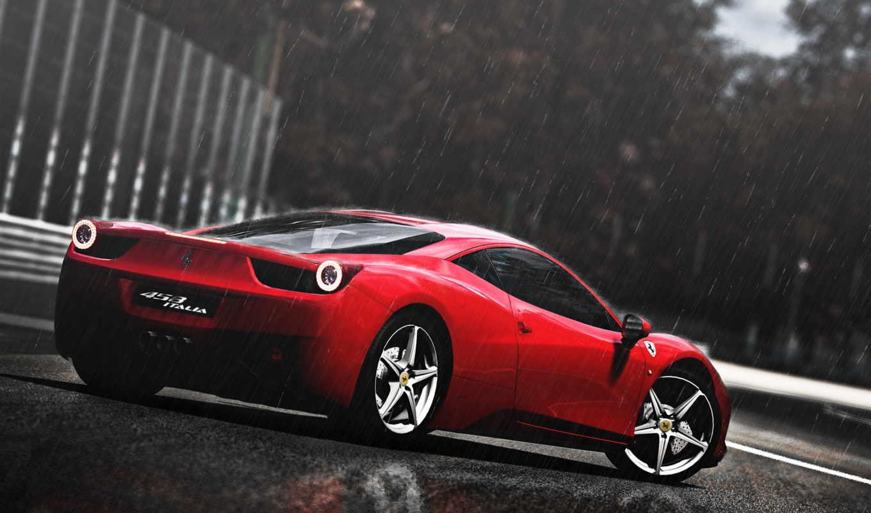 ferrari, italia, car, спорт, картинка, bmw,